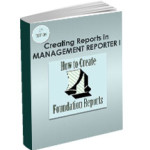 Management Reporter 2012 Training Manual